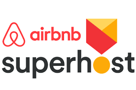 Airbnb  SuperHost Graphic